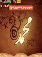 Mohammed1 1 theme screenshot