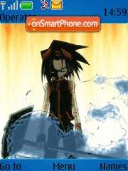 Shamanking tema screenshot