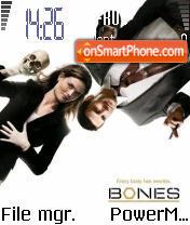 Bones es el tema de pantalla