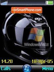 Windows Vista 02 es el tema de pantalla