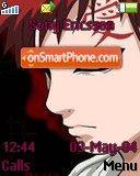Naruto-132 theme screenshot