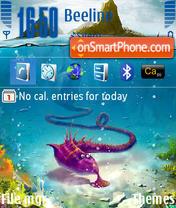 Fish 05 theme screenshot