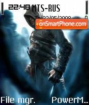 Assassins Creed 02 theme screenshot