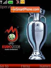 Euro 2008 06 es el tema de pantalla