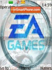 EAGamesCollection theme screenshot