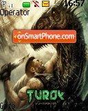 Turok es el tema de pantalla