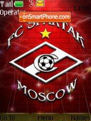 F.C.S.M. theme screenshot