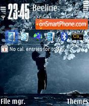 Mutter theme screenshot