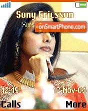 Shri Devi es el tema de pantalla