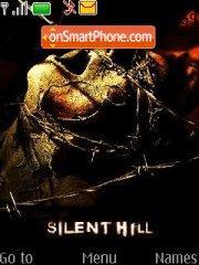 Silent Hill theme screenshot