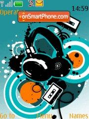 Urban Beats es el tema de pantalla
