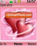 Hearts 2 es el tema de pantalla