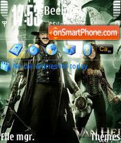 Prikol3 theme screenshot
