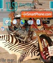 Moto2 es el tema de pantalla