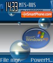 MS Logo1 theme screenshot