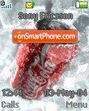 Coca Cola 08 es el tema de pantalla