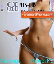 Bikini es el tema de pantalla