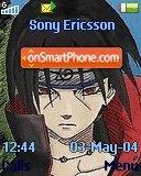 Naruto-134 theme screenshot