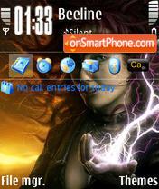 Themka1 es el tema de pantalla