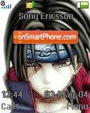 Naruto-139 theme screenshot