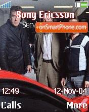 Top Gear 02 tema screenshot