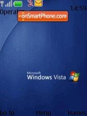 Vista Folders Theme-Screenshot