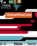 Nokia Trends Theme-Screenshot