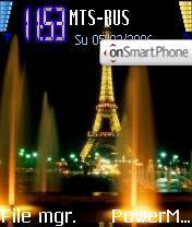 Paris Troll88 es el tema de pantalla