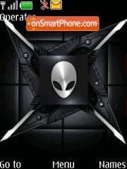Alien Ware Theme-Screenshot