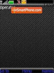Simple theme screenshot