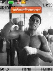 Muhammad Ali es el tema de pantalla