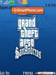 San Andreas es el tema de pantalla