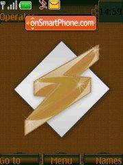 Winamp 02 Theme-Screenshot