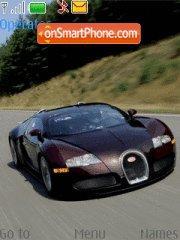 Super Car Theme-Screenshot