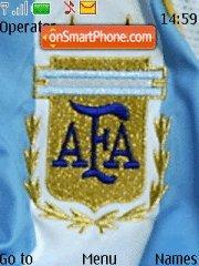 Argentina 02 es el tema de pantalla
