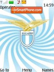 Lazio theme screenshot
