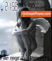 Girl 06 es el tema de pantalla