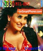 Kareena 02 es el tema de pantalla