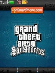 Скриншот темы San Andreas 01