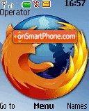 Скриншот темы Mozilla Firefox