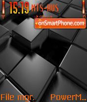 Black2 tema screenshot