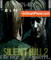 SH 2 es el tema de pantalla