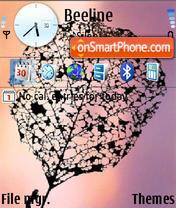 Leafless Theme-Screenshot