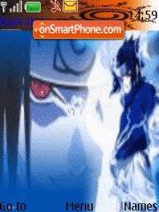 Скриншот темы Sasukeq