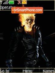 Ghost Rider 1 theme screenshot