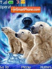 Polar beers es el tema de pantalla