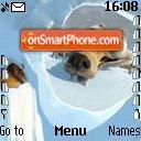 Iceage 01 es el tema de pantalla