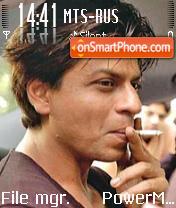 SRK theme screenshot