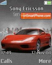 Ferrari F52 es el tema de pantalla