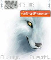 Wolf 09 theme screenshot